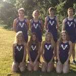 Sailor XC Teams Open Up 2018 Campaign on Saturday