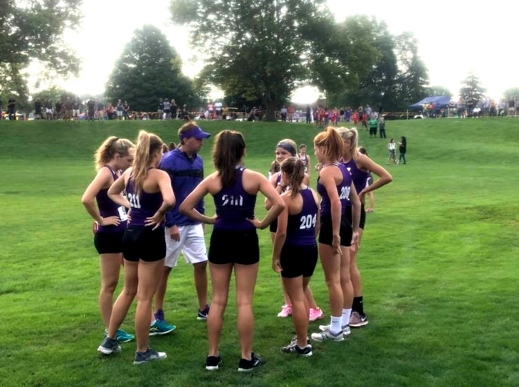 Cross Country Opens 2019 Season on Saturday