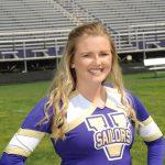 Senior Bio – Hannah Miller – Cheerleading