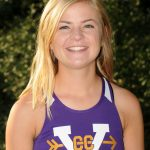 Senior Bio – Grace Keller – Cross Country