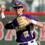 VERMILION'S MASON MONTGOMERY TO PLAY BASEBALL AT BOWLING GREEN