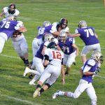 Varsity Football vs Brookside