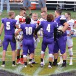Varsity Football vs Firelands