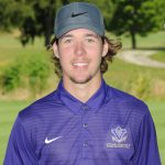 Senior Bio – Mason Montgomery – Golf