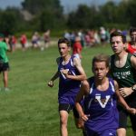 MS Cross-Country Looking For More Runners