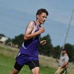 VIDEO: Watch the XC Team Get Ready for Districts – You'll Be Surprised at How!