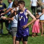 Cross Country at Avon Lake