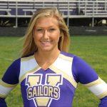 Senior Bio – Ellen Riegelsberger – Cheerleading