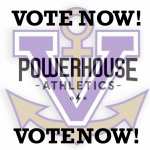 VOTE NOW! Powerhouse Athlete of the Month – September