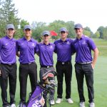 Boys Varsity Golf beats Margaretta 157 – 169