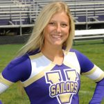 Senior Bio – Riley Schneiders – Cheerleading