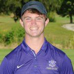 Senior Bio – Mark Morris – Golf