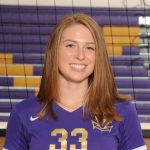 Senior Bio – Maddie Colahan – Volleyball