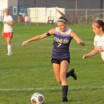 Sophomore Mikayla Lindo Leads Lady Soccer Season Awards