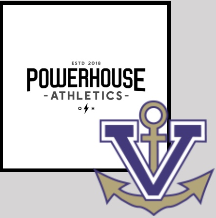 VOTE NOW! Powerhouse Athlete of the Month – October