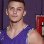 Senior Bio – Sterling Benko – Basketball