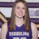 Senior Bio – Maddie Colahan – Basketball