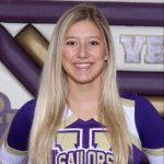 Senior Bio – Riley Schnieders – Cheerleading