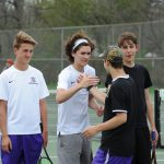 Assistant Boys Tennis Coaching Opening