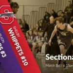 Boys Basketball to Play in Sectional Title Game