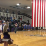 WATCH: Shane Troyano with an Amazing Rendition of the Star Spangled Banner