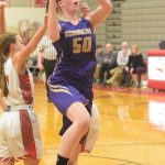 Girls Basketball Award Winners Announced