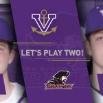 VERMILION SAILORS VARSITY BASEBALL TEAM SWEEPS DOUBLEHEADER AGAINST ROCKY RIVER 13-3 AND 23-6