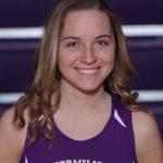 Senior Bio – Maggie Rossi – Track & Field