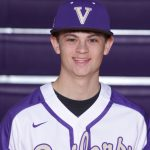 Senior Bio – Ridge Clark – Baseball