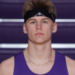 Senior Bio – Addison Painter – Track and Field