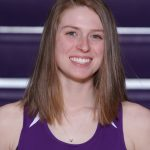 Senior Bio – Maddie Colahan – Track and Field
