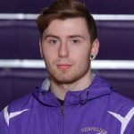 Senior Bio – Justin Moore – Track and Field