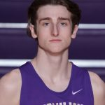 Senior Bio – Cavan Leonardo – Track and Field