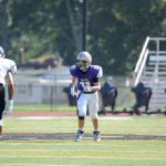 Sailorway Middle School Football Meeting