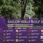 Girls Golf Schedule Released
