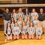 VIDEO, Volleyball Upsets #7 Tiffin Columbian