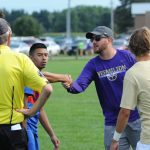 Boys Soccer Photos