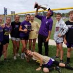 SAILORS WIN STILLMAN CUP IN CROSS COUNTRY