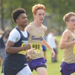 SAILORS XC SCHEDULE RELEASED