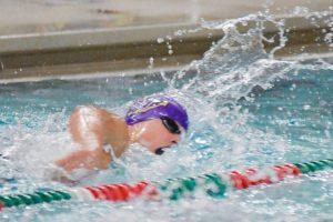 SBC Swimming Championships