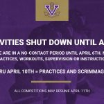 Attention All Sailor Coaches, Athletes and Parents