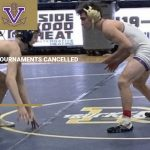 State Wrestling Tournament Cancelled