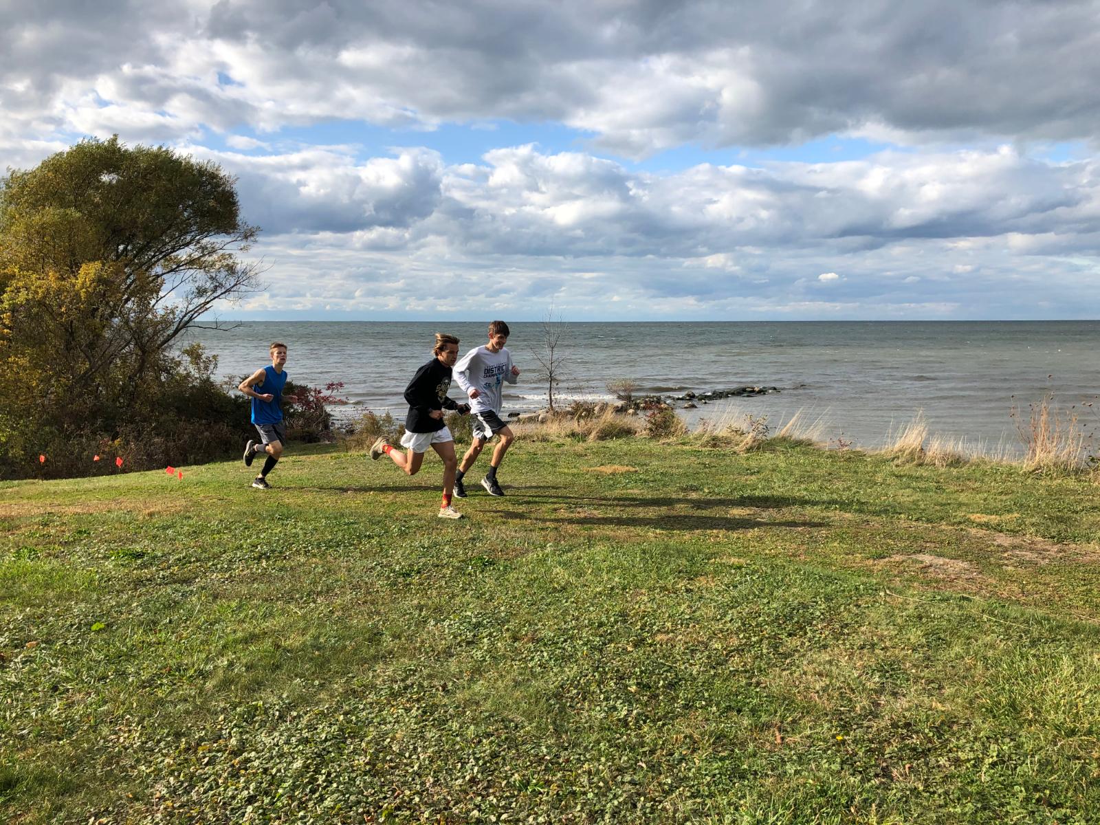 Join the RunVermilion Virtual Running Club