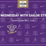 Workout Wednesday with Sailor Strength #4
