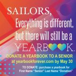 Donate a Yearbook To A Senior