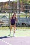 Varsity Girls Tennis vs Bellevue