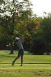Boys Golf vs Perkins