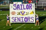 Varsity Football vs Oak Harbor