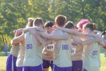 VERMILION XC TEAMS TO COMPETE AT SBC CHAMPIONSHIPS ON SATURDAY