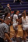 Girls Basketball vs Tiffin